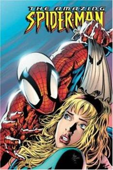 The Amazing Spider-Man Vol. 8: Sins Past - Book #8 of the Amazing Spider-Man 1999 Collected Editions