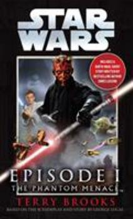 The Phantom Menace - Book  of the Star Wars Legends