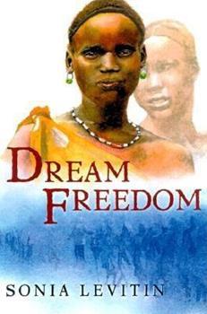 Hardcover Dream Freedom Book