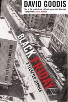 Black Friday and Selected Stories 1852424699 Book Cover