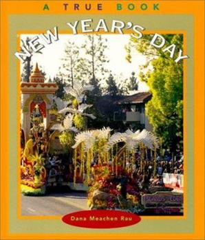 Paperback New Year's Day (True Books) Book