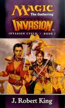 Invasion - Book #26 of the Magic: The Gathering