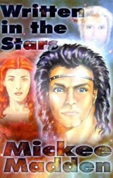 Written in the Stars - Book #2 of the Katiah