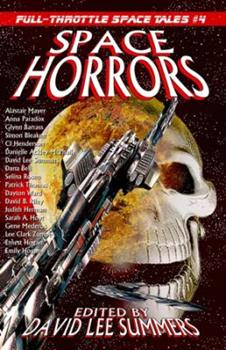 Space Horrors - Book  of the Alliance Archives Role-Playing Universe