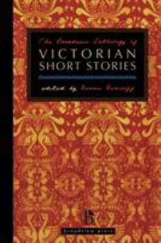Paperback The Broadview Anthology of Victorian Short Stories Book