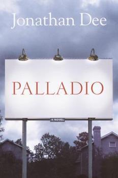 Palladio 0375726411 Book Cover