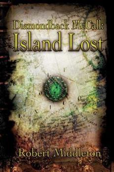 Diamondback McCall: Island Lost (Avalon Western) - Book #2 of the Diamondback McCall