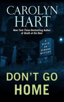 Don't Go Home 0425276554 Book Cover