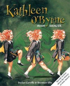 Hardcover Kathleen O'Byrne Book
