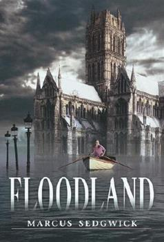 Paperback Floodland Book