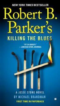 Robert B. Parker's Killing The Blues 0425250458 Book Cover