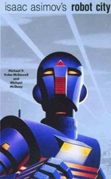 Odyssey - Book #6.11 of the Foundation Universe