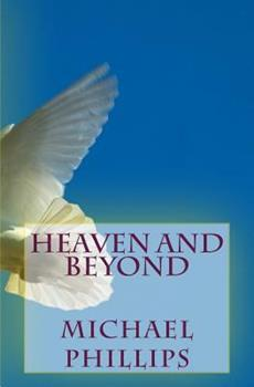 Paperback Heaven and Beyond Book