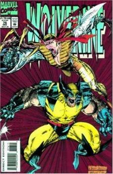 Essential Wolverine, Vol. 4 - Book  of the Essential Marvel