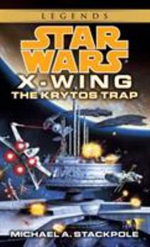 The Krytos Trap - Book  of the Star Wars Legends