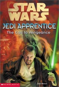 The Call to Vengeance - Book  of the Star Wars Legends