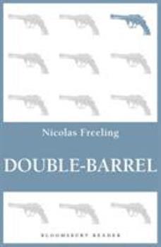 Double-barrel 0140025855 Book Cover