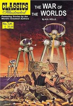 Paperback The War of the Worlds Book