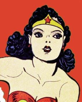 Wonder Woman: The Complete History - Book  of the Wonder Woman