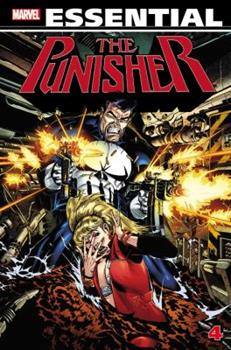Essential Punisher, Vol. 4 - Book  of the Essential Marvel