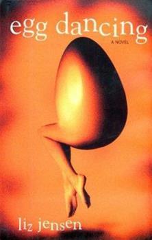 Egg Dancing 0879516453 Book Cover