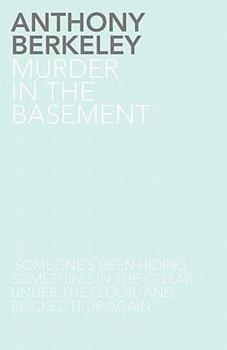 Murder In The Basement 178002147X Book Cover