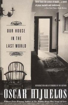 Our House in the Last World 0892552832 Book Cover
