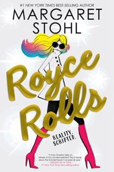 Royce Rolls 148473405X Book Cover