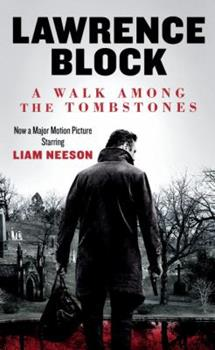 A Walk Among the Tombstones 0380713756 Book Cover