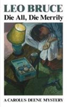 Die All, Die Merrily 0897332539 Book Cover