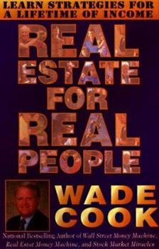 Real Estate for Real People 0910019932 Book Cover