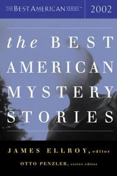 The Best American Mystery Stories 2002 - Book  of the Best American Mystery Stories