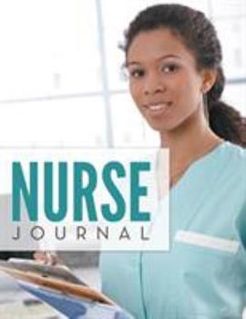 Diary Nurse Journal Book