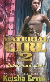 Material Girl 2 - Book #2 of the Material Girl