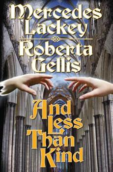 And Less Than Kind - Book #4 of the Doubled Edge