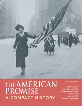 High School American Promise Compact 0312456433 Book Cover
