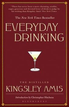 Everyday Drinking: The Distilled 1596915285 Book Cover