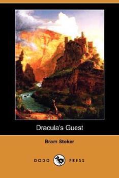 Paperback Dracula's Guest (Dodo Press) Book
