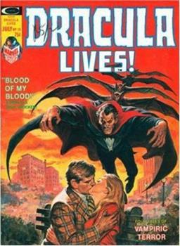 Essential Tomb of Dracula, Vol. 4 (Marvel Essentials) - Book  of the Essential Marvel