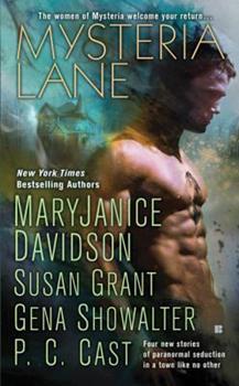 Mysteria Lane - Book #2 of the Mysteria