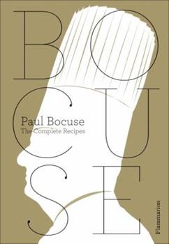 Paul Bocuse: The Complete Recipes B00ACTKTSW Book Cover