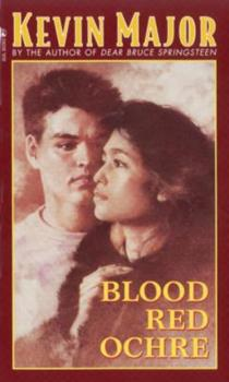 Blood Red Ochre 0440207304 Book Cover