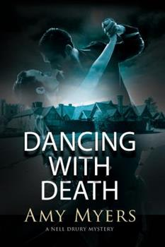Paperback Dancing with Death Book