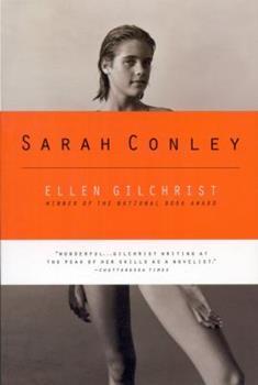 Sarah Conley 0316314927 Book Cover