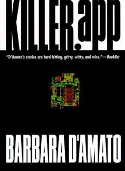 Killer.App (Suze Figueroa) 0812553918 Book Cover