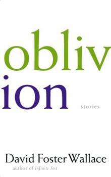 Oblivion 0316010766 Book Cover