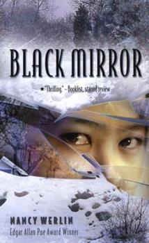 Black Mirror (Now in Speak!) 0803726058 Book Cover