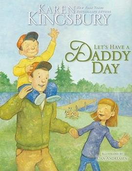 Let's Have a Daddy Day