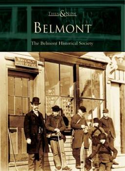Belmont - Book  of the  and Now