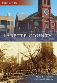Labette County - Book  of the  and Now